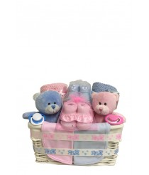 Twins Baby Hamper - Boy/Girl