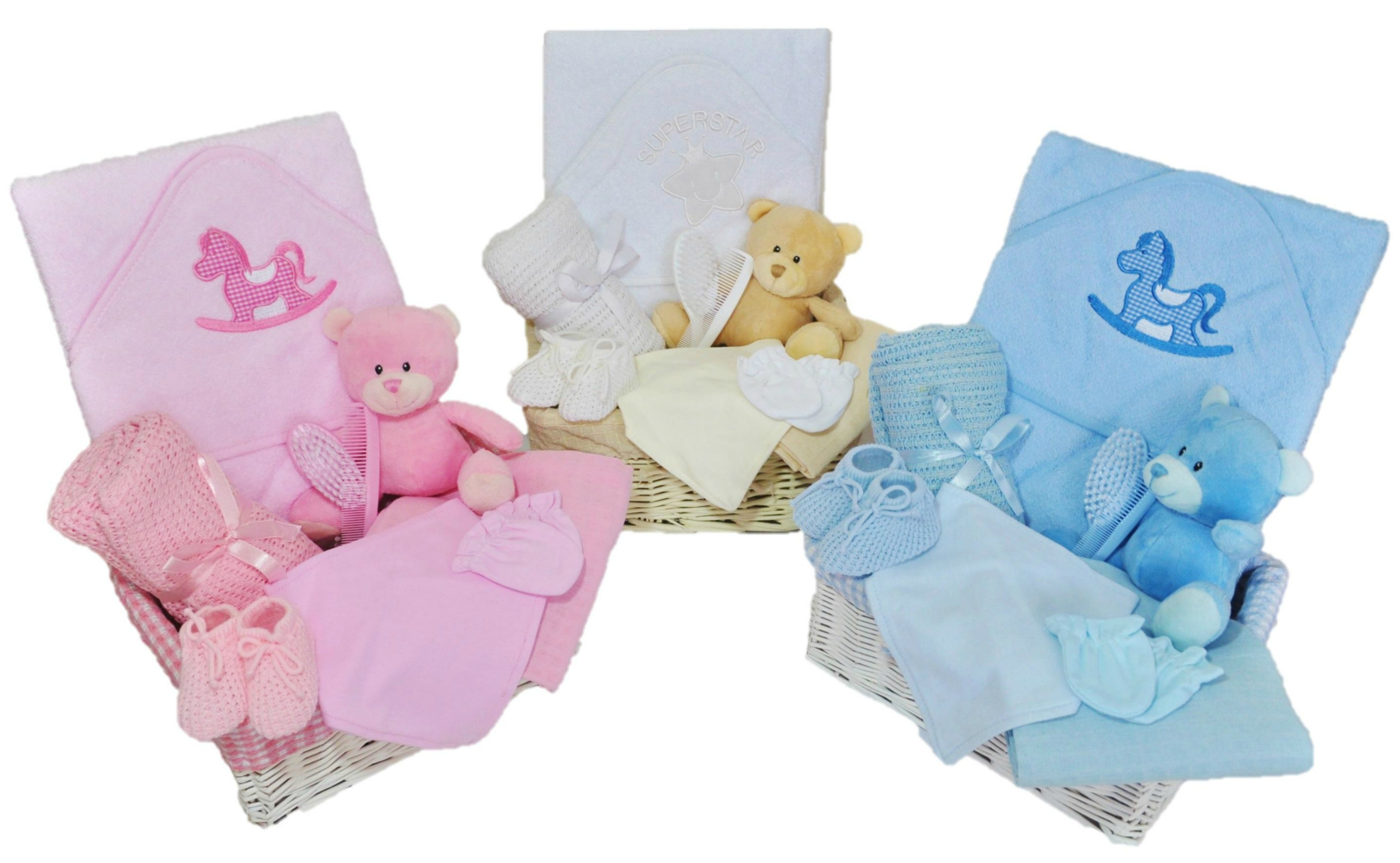 Baby Gift Hamper Uk : Baby hampers nappy cakes and gifts uk dinkytoes
